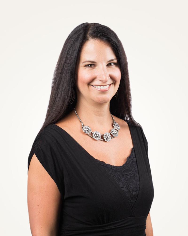 Photograph of Angela Nibler, Patient Coordinator